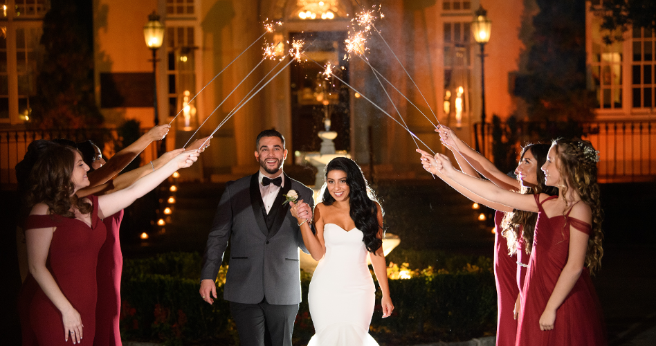 THE MANSION AT OYSTER BAY WEDDING – OYSTER BAY, NY | JULIETTE + JONATHAN