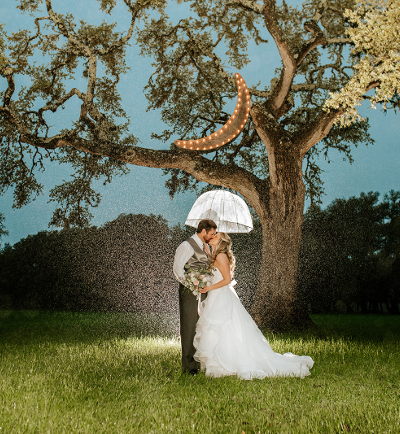 The Oaks at Boerne, a Hill Country Wedding | Noelle + Erik
